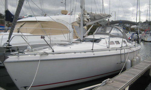Image of Etap Yachting 32 S for sale in France for €53,000 (£48,629) Saint Quay Portrieux, , France