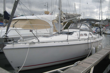 Etap Yachting 32 S for sale in France for €53,000 (£46,939)
