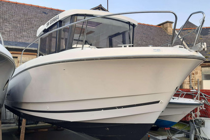 Jeanneau Merry Fisher 755 Marlin for sale in France for €35,500 (£32,354)