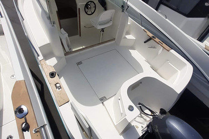 Ocqueteau 575 for sale in France for €11,000 (£10,083)