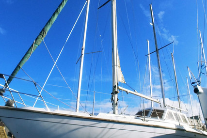 Dufour Yachts GIB SEA 33 MS for sale in France for €9,900 (£9,090)