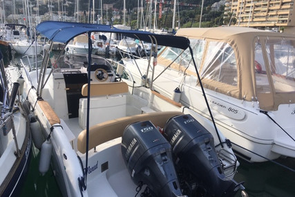 Saver 720 WA for sale in France for €33,000 (£28,528)
