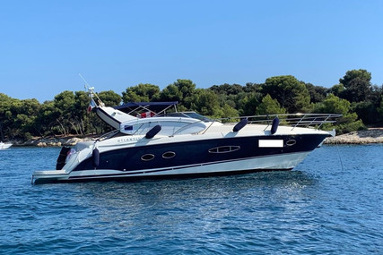 Azimut Yachts ATLANTIS 39 for sale in France for €137,000 (£125,701)