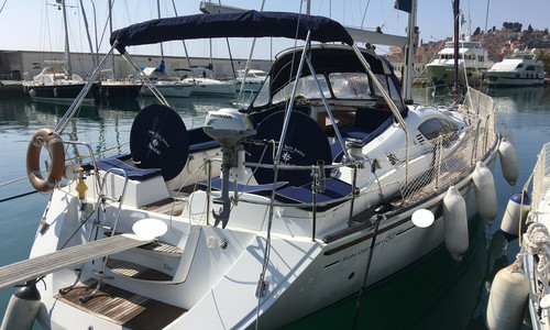 Image of Jeanneau Sun Odyssey 50 DS for sale in France for €192,000 (£176,283) Menton, , France