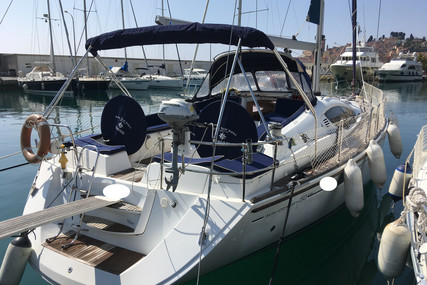 Jeanneau Sun Odyssey 50 DS for sale in France for €192,000 (£174,012)