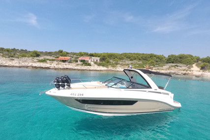 Bayliner 842 Overnighter for sale in Czech Republic for €95,000 (£86,785)