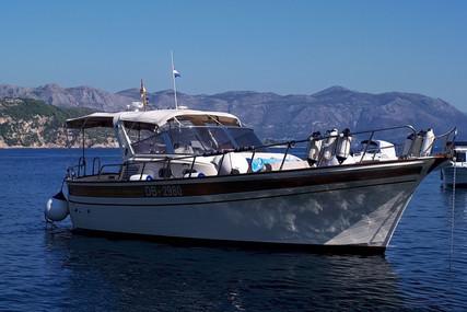 Fratelli Aprea Sorrento 32 for sale in Croatia for €115,000 (£105,024)