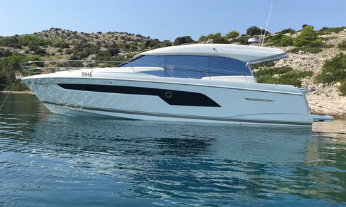 Image of Prestige 520 S for sale in Croatia for €575,000 (£527,930) Biograd na Moru, , Croatia