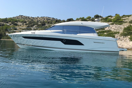 Prestige 520 S for sale in Croatia for €575,000 (£516,747)