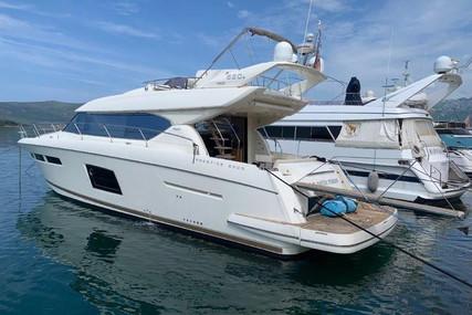 Prestige 620 for sale in Montenegro for €550,000 (£502,288)