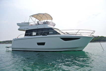 Jeanneau Velasco 37 F for sale in Croatia for €298,000 (£271,267)