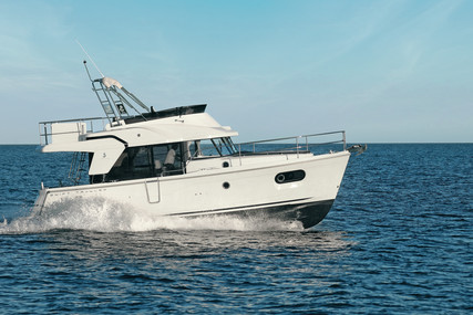 Beneteau Swift Trawler 35 for sale in Germany for €279,000 (£256,161)