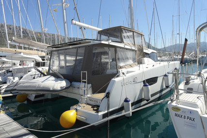 Fountaine Pajot LUCIA 40 MAESTRO 2 for sale in Croatia for €329,000 (£301,448)