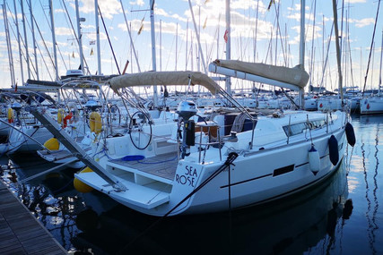 Dufour Yachts 410 Grand Large for sale in Croatia for €120,000 (£109,516)