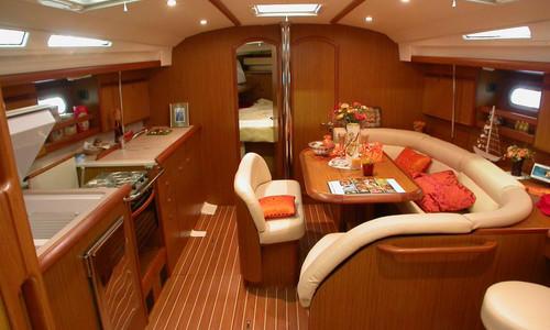 Image of Jeanneau Sun Odyssey 45 for sale in Croatia for €90,000 (£82,193) Pula, , Croatia