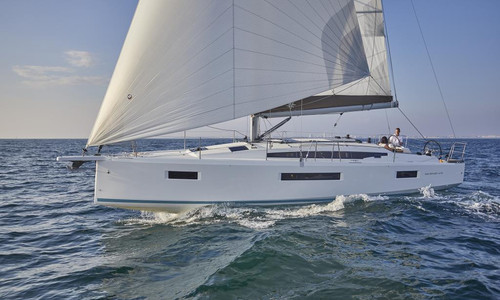 Image of Jeanneau Sun Odyssey 410 for sale in Croatia for €219,000 (£198,483) Split, , Croatia