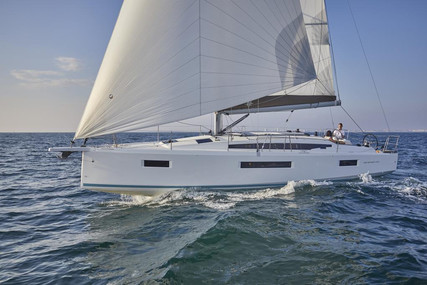 Jeanneau Sun Odyssey 410 for sale in Croatia for €219,000 (£200,742)