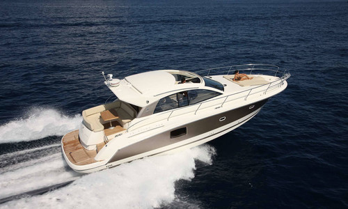 Image of Prestige 440 S for sale in France for €230,000 (£210,063) Propriano, , France