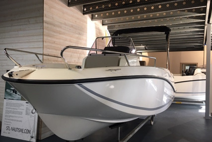 Quicksilver Activ 505 Open for sale in France for €21,000 (£19,180)