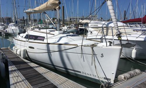 Image of Beneteau Oceanis 31 for sale in France for €51,000 (£46,579) La Rochelle, , France