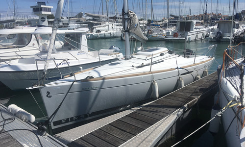 Image of Beneteau First 20 for sale in France for €23,000 (£21,083) La Rochelle, , France