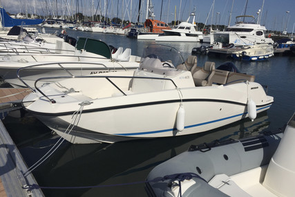 Quicksilver 605 Activ for sale in France for €18,800 (£17,233)