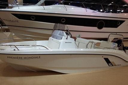 Beneteau Flyer 6 Spacedeck for sale in France for €28,546 (£24,687)