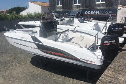 Beneteau Flyer 5.5 Spacedeck for sale in France for €20,500 (£17,729)