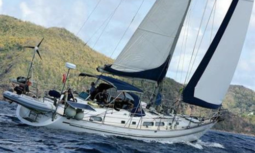 Image of Tayana 52 for sale in United Kingdom for $215,000 (£168,780) Grenada W.I., Grenada W.I., Royaume Uni, United Kingdom