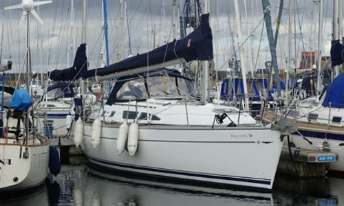 Image of Jeanneau Sun Odyssey 37 for sale in United Kingdom for £52,500 Shotley, Royaume Uni, United Kingdom