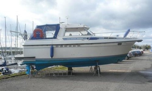 Image of Nimbus 3003 for sale in United Kingdom for £32,500 Levington, Levington, United Kingdom