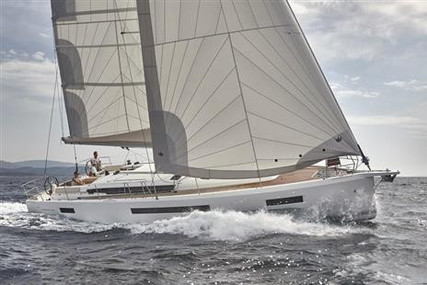 Jeanneau Sun Odyssey 490 for sale in United Kingdom for £320,000