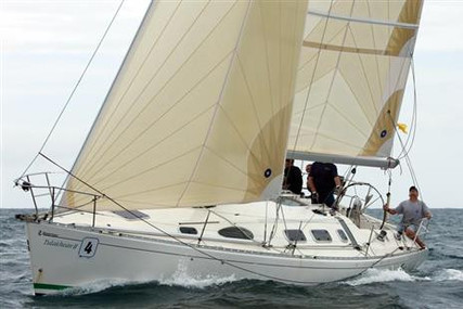 Beneteau First 38s5 for sale in Saint Vincent and the Grenadines for $29,500 (£23,123)