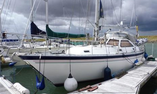 Image of Colvic 37 COUNTESS DS for sale in United Kingdom for £59,950 Burnham-on-Crouch, Burnham-on-Crouch, United Kingdom