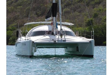 Fountaine Pajot ANTIGUA 37 for sale in United Kingdom for $119,000 (£92,638)