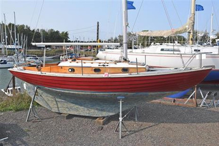 Folkboat 25 for sale in United Kingdom for £15,000