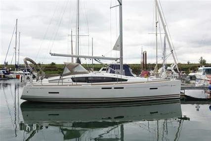 Jeanneau Sun Odyssey 41 DS for sale in United Kingdom for £169,950