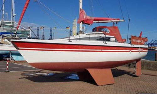 Image of PEGASUS 700 for sale in United Kingdom for £6,495 Shotley Gate, Shotley Gate, United Kingdom