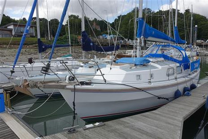 Westerly Marine WESTERLY 32 PENTLAND for sale in United Kingdom for £13,950