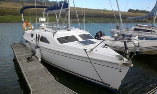 Image of Hunter 25 LEGEND for sale in United Kingdom for £9,995 Burnham-on-Crouch, Burnham-on-Crouch, United Kingdom