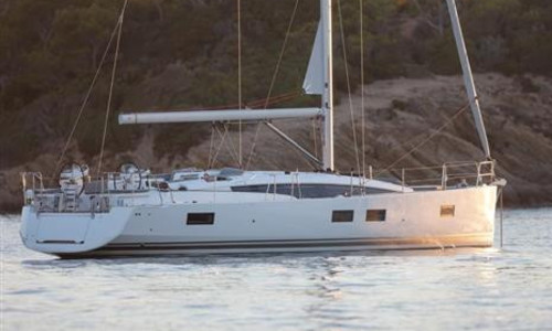 Image of Jeanneau YACHTS 51 for sale in United Kingdom for £383,600 Levington, Levington, United Kingdom