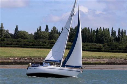 Moody 31 MK II for sale in United Kingdom for £28,250