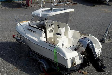 Quicksilver 530 Pilothouse for sale in United Kingdom for £18,995