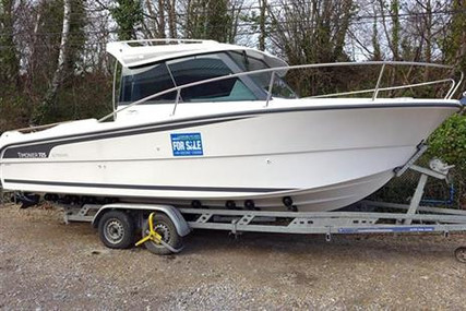 Ocqueteau 725 for sale in United Kingdom for £49,995