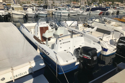 Beneteau Flyer 650 Open for sale in France for €14,000 (£12,786)