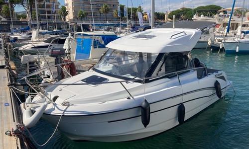 Image of Beneteau ANTARES 6 OB for sale in France for €38,500 (£35,046) MANDELIEU, , France
