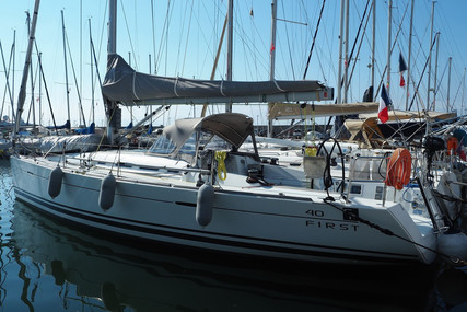 Beneteau First 40 for sale in France for €130,000 (£119,358)