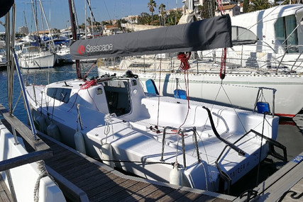 Beneteau First 24 for sale in France for €48,000 (£43,570)