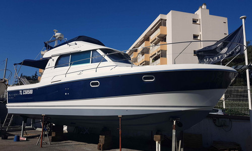 Image of Beneteau Antares 10.80 for sale in France for €79,000 (£72,533) 06600, 06600, , France