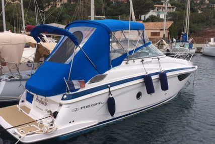 Regal 2800 Express for sale in France for €75,000 (£68,424)